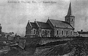 église ere ancienne