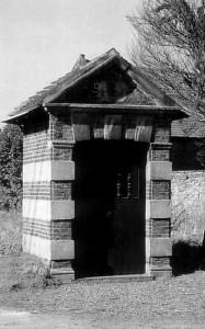 chapelle du pont à rieu