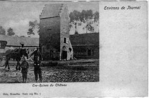 chateau d'ere