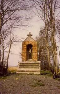 croix morlighem