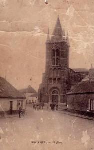 place de Willemeau